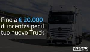 incentivi statali truck