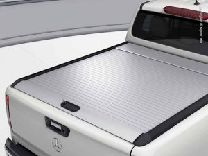 mercedes classe x roll cover