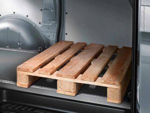 mercedes vito furgone vano carico cargo