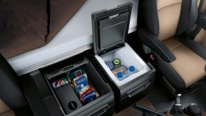 Cassetto Sotto Letto Nuovo Actros Mercedes-Benz
