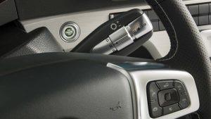 Comandi Nuovo Actros Mercedes-Benz